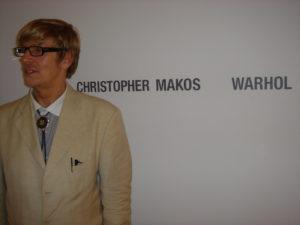 Christopher Makos