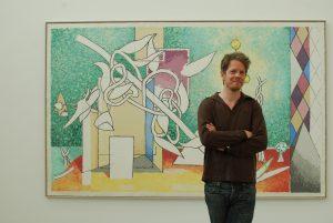 Matthias Weischer