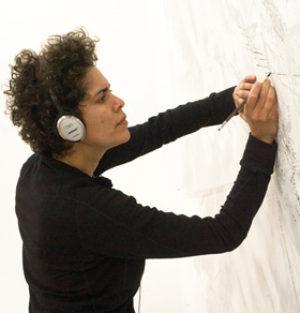 Julie Mehretu