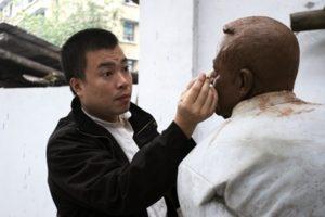 Li Zhanyang