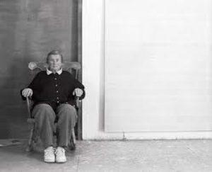 Agnes Martin