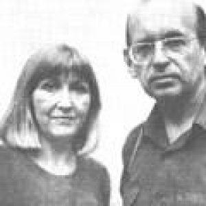 Bernd and Hilla Becher