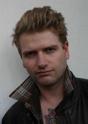 Sebastian Gögel