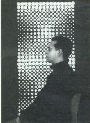 Almir da Silva Mavignier
