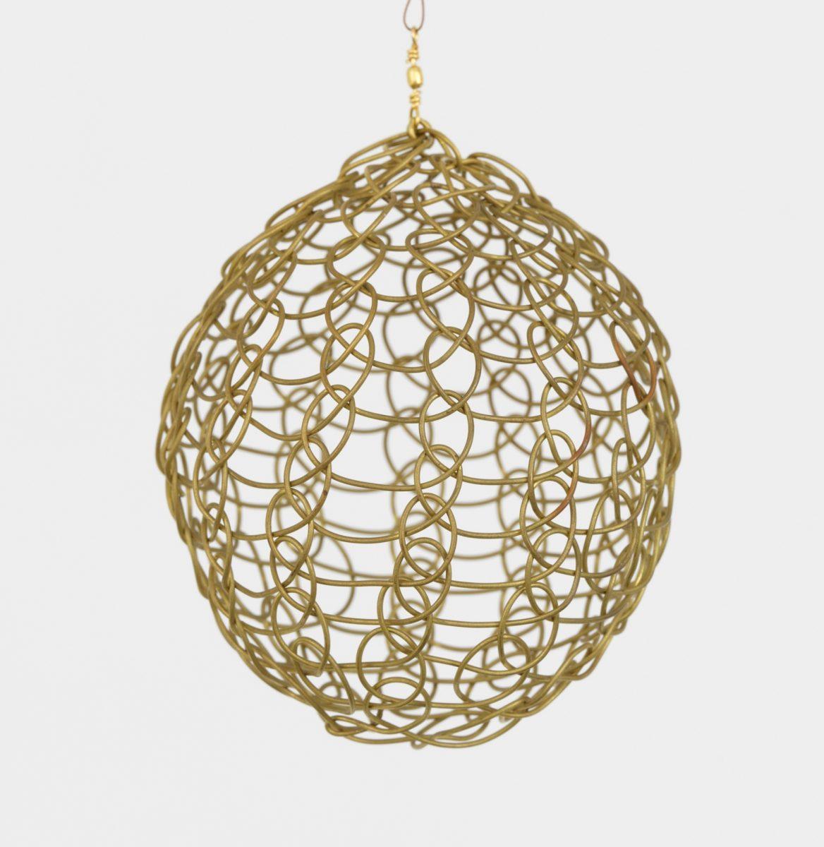 A17 40 Asawa S 788 Hanging Sphere