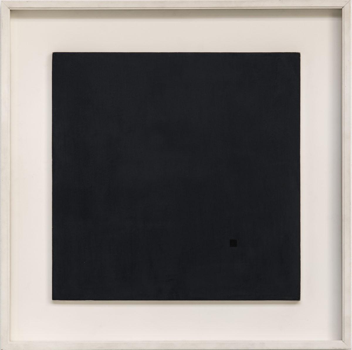 CALDERARA Dimenione di Luce Nero A Ca M 3 004 O