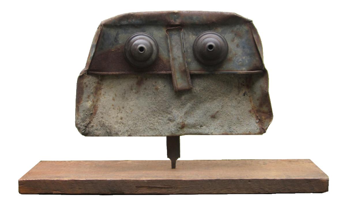 CC14 104 DYSON Owl Figure WEB