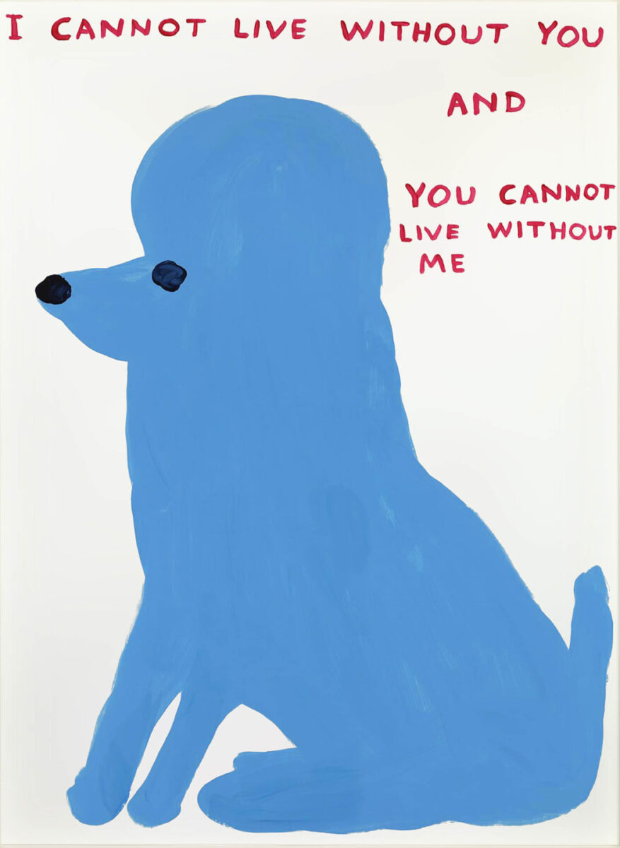 SHRIGLEY untitled i cannot live without you crop