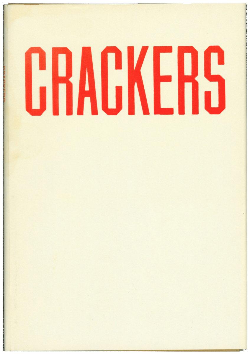 Ruscha crackers