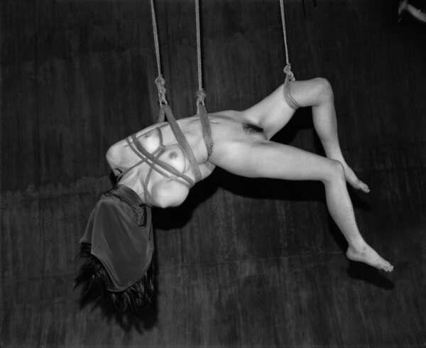 Untitled (1997) - Nobuyoshi Araki
