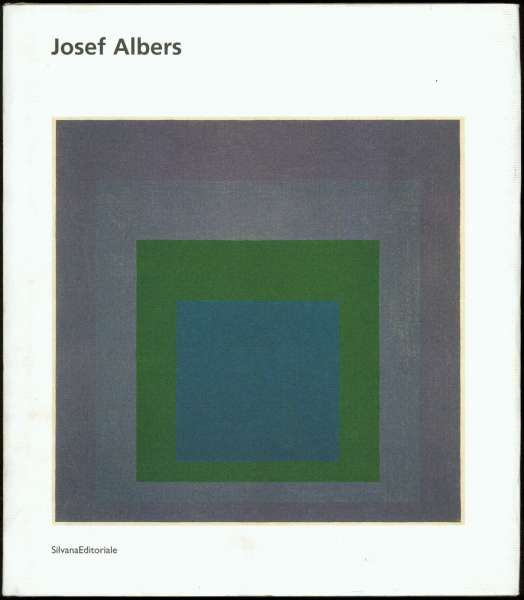 Josef Albers - Josef Albers