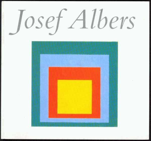 Josef Albers (South Bank centre) - Josef Albers