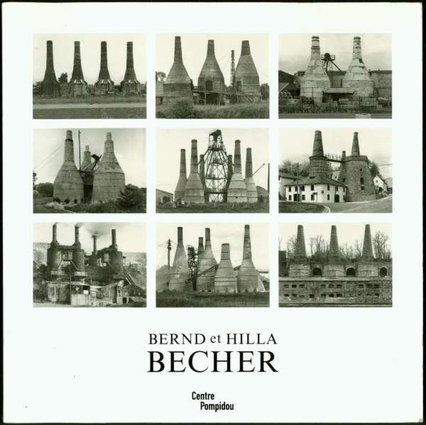 Bernd and Hilla Becher - Bernd and Hilla Becher