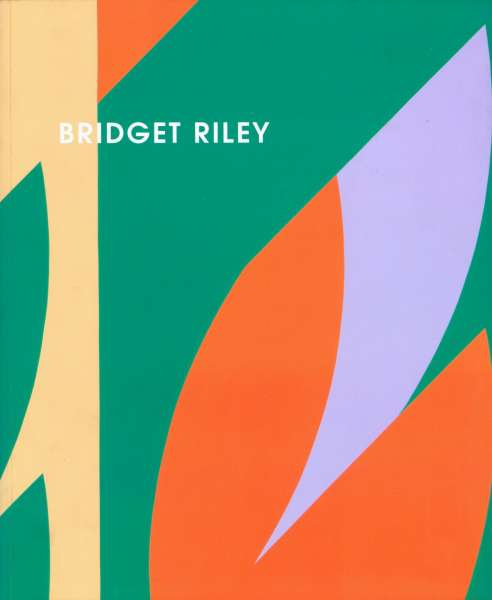 Bridget Riley - Recent Paintings and Gouaches - Bridget Riley