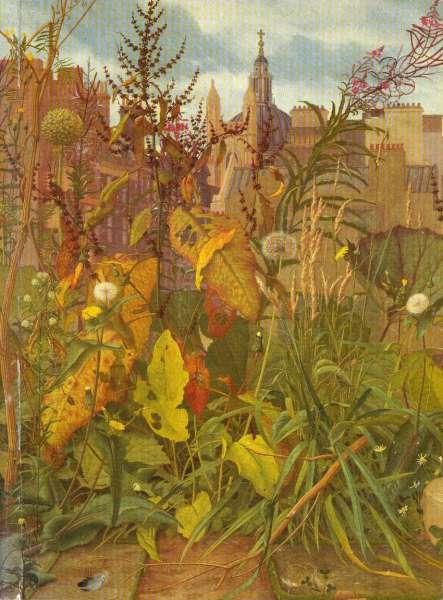 Eliot Hodgkin: Painter and Collector - British Art