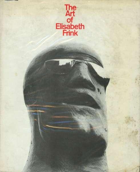 The Art of Elisabeth Frink - British Art