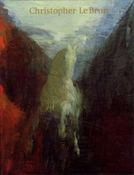 Christopher Le Brun - British Art