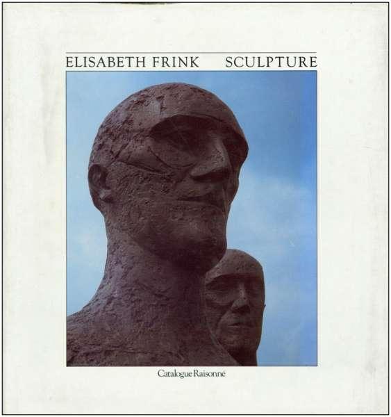Elisabeth Frink : Sculpture - British Art