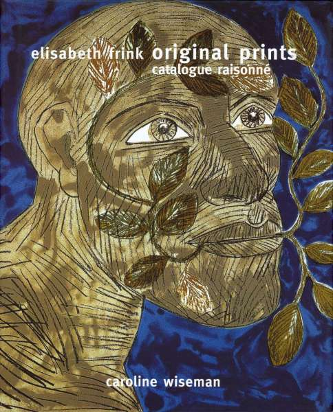 Elisabeth Frink : Original Prints - British Art