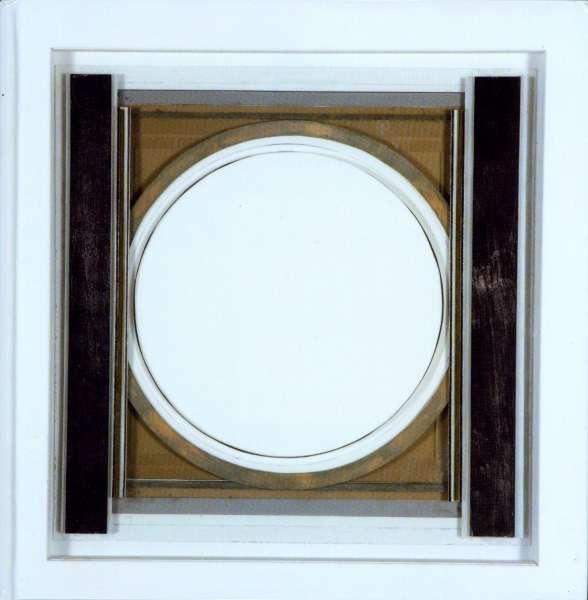 Paul Feiler : Elusive Space - British Art
