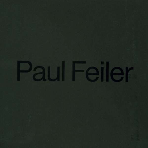 Paul Feiler: Paintings Past and Present - British Art