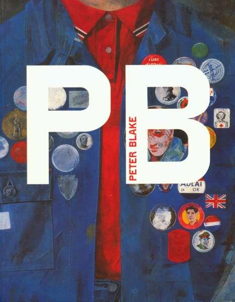 Peter Blake - Peter Blake