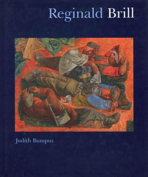 Reginald Brill - British Art