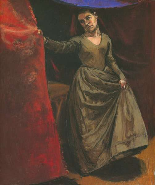 Paula Rego: Jane Eyre - British Art