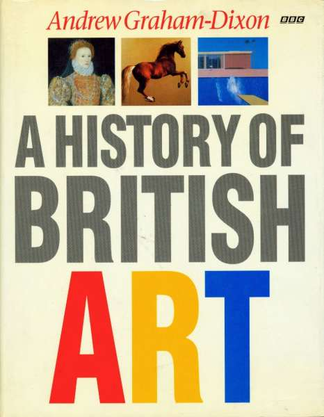 A History of British Art - British Art