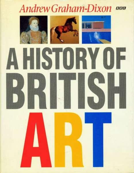 A History of British Art - British Art