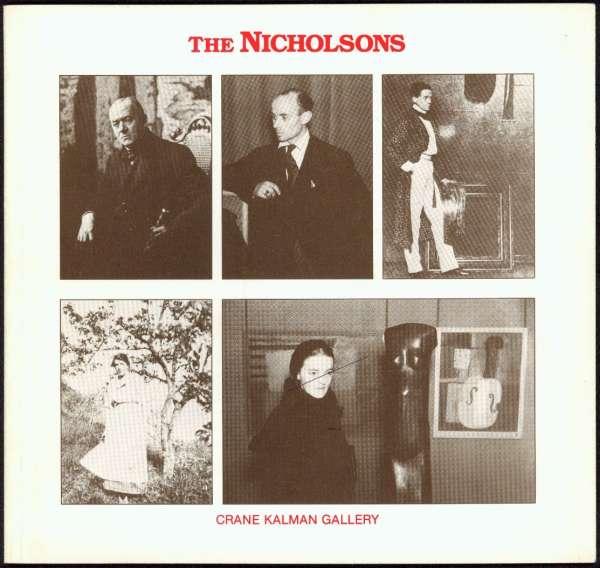 The Nicholsons - British Art