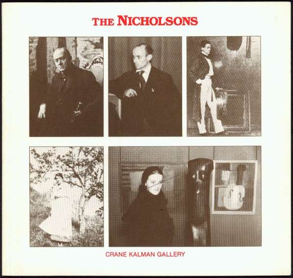 The Nicholsons - British Art