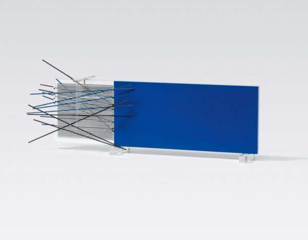Kinetic Object - Jesús Rafael Soto