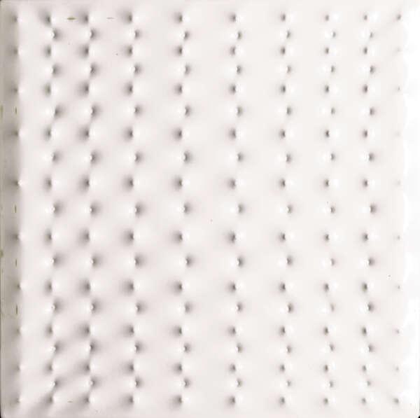 Estroflessione - Enrico Castellani