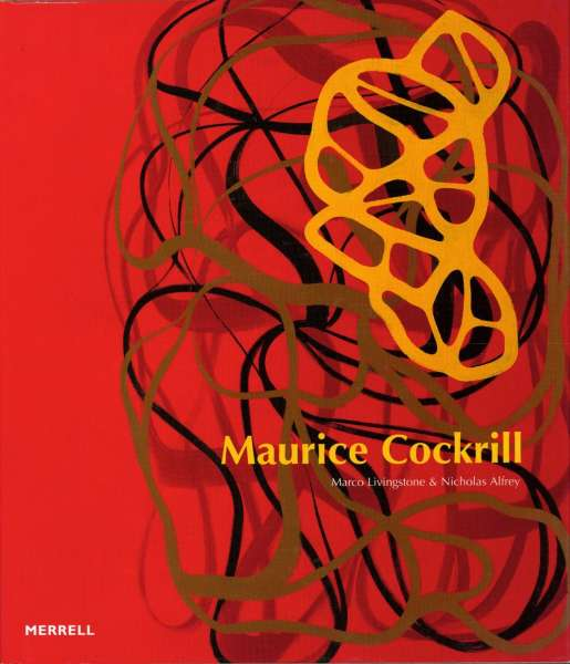 Maurice Cockrill - Maurice Cockrill