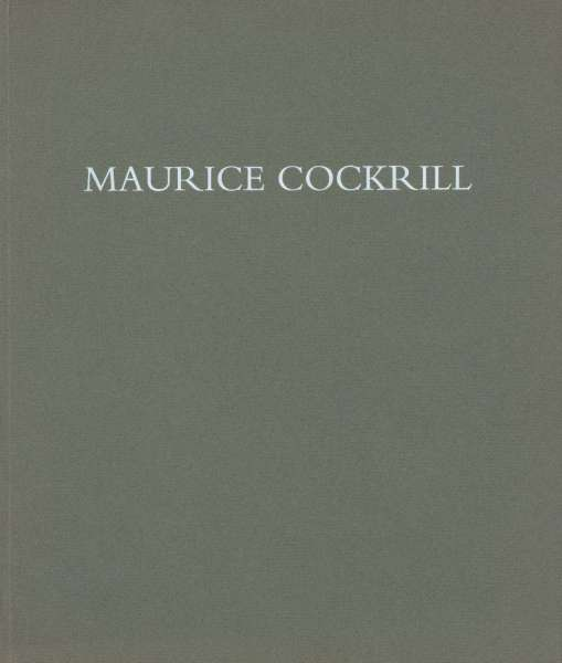 Place of Fire / Ash / Portable Kingdom - Maurice Cockrill