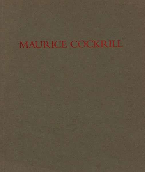 Generation - Maurice Cockrill
