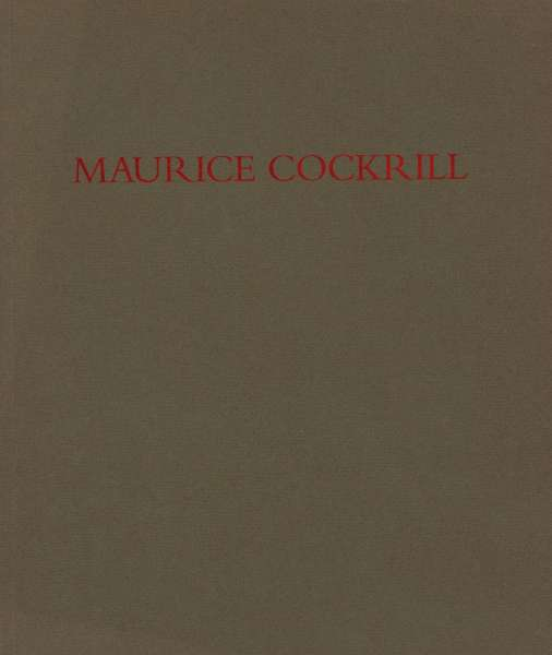 Generation - Maurice Cockrill