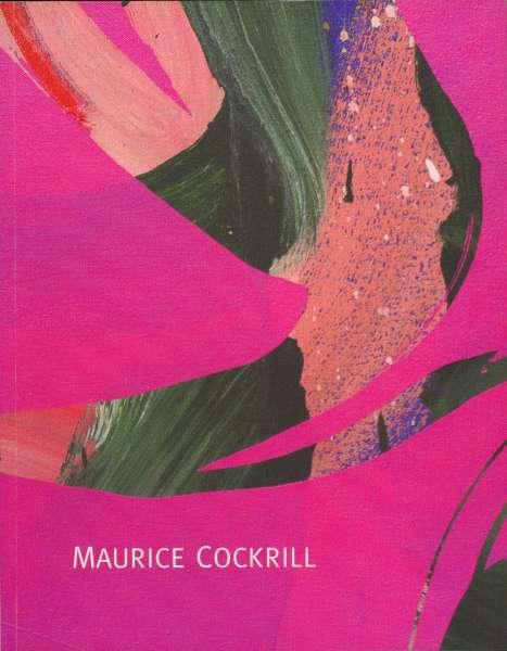 Maurice Cockrill R.A - The Open Gate - Maurice Cockrill