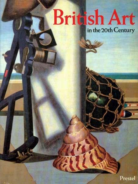 British Art in the 20th Century - British Art