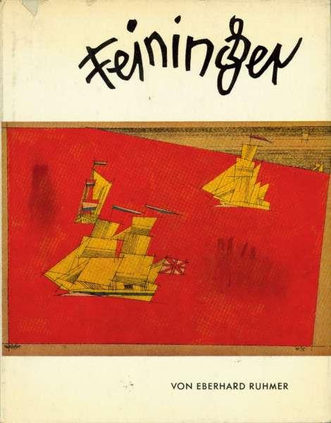 Lyonel Feininger - Zeichnungen Aquarelle Graphik - Lyonel Feininger