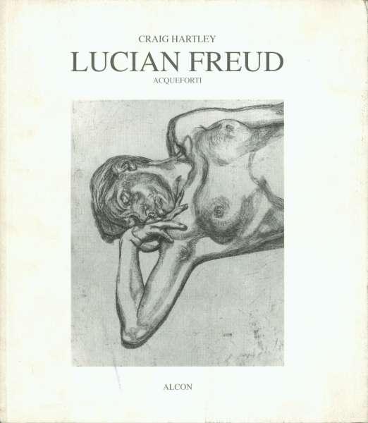 Lucian Freud - Lucian Freud