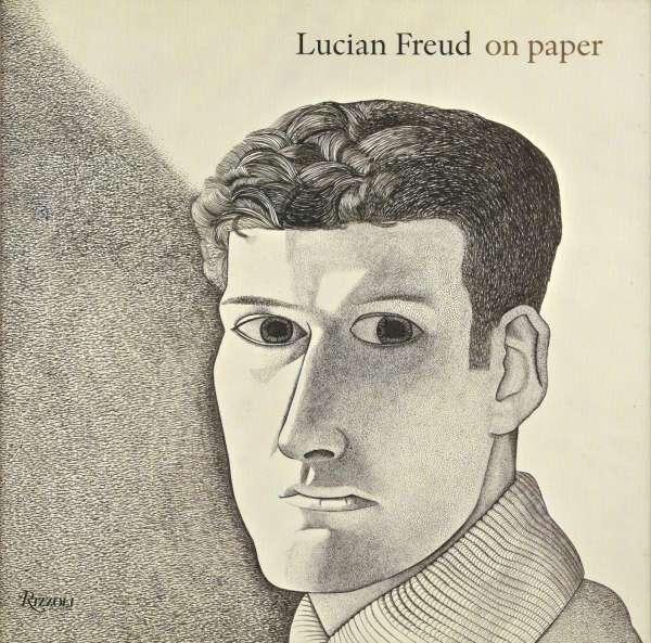 Lucian Freud on Paper - Lucian Freud
