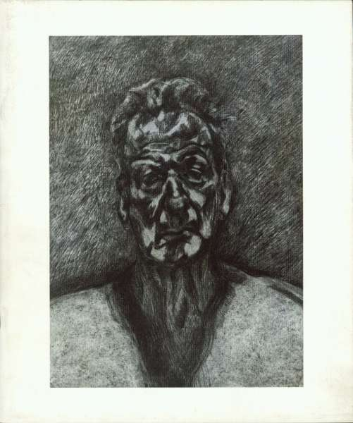 Lucian Freud : Recent Etchings 1995 - 1999 - Lucian Freud