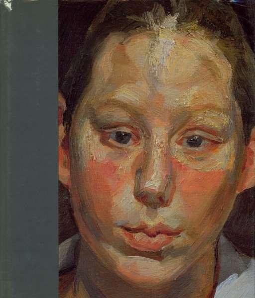 Lucian Freud (Tate Britain) - Lucian Freud