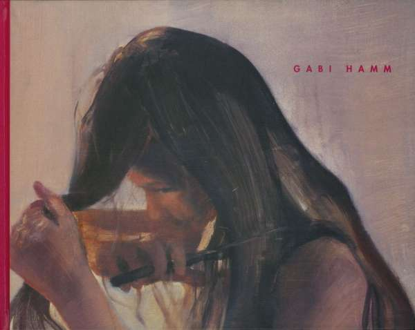 Gabi Hamm : Malerei 1999 - 2002 - German Art