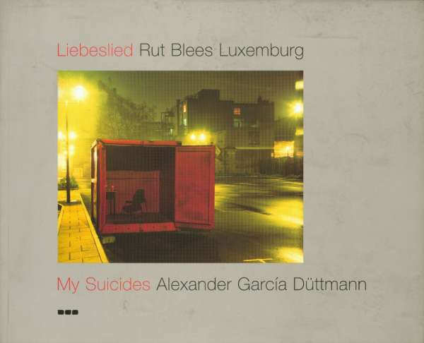 Liebeslied : Rut Blees Luxemberg - German Art