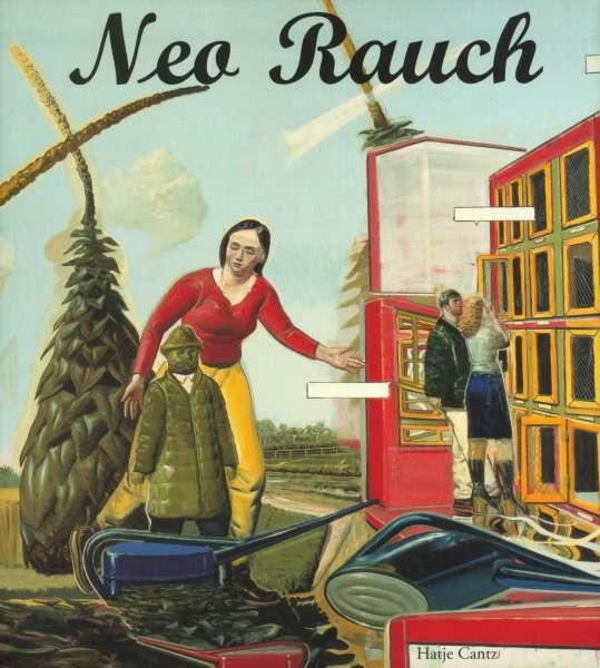 Neo Rauch - German Art