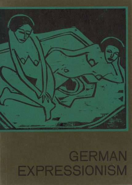 German Expressionism - German Art
