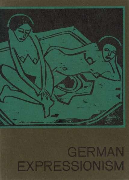 German Expressionism - German Art